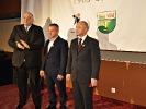 Obchody 50-lecia LKS Mazowsze Teresin - 14.11.2015