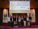 I Gala Sportu Gminy Teresin 2016