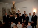 Wigilia 2003