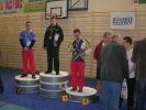Puchar Wójta Gminy Teresin 2007