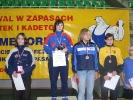 II Festiwal w Zapasach