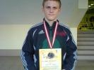 Międzynarodowe Mistrzostwa Polski Kadetów 2007