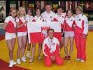 Mistrzostwa Europy Kadetek 2004