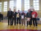 Jesienny PP Kadetek i Kadetów 2008