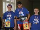 Międzynarodowy Turniej - Czerniachowsk 2011
