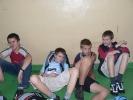 Międzywojewódzkie Mistrzostwa Młodzików 2006