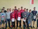 Międzynarodowe Mistrzostwa Polski Kadetów i Juniorów - Rudnik 2016