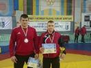Międzynarodowy Turniej Juniorów - Chmielnicki 2016