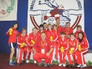 Mistrzostwa Europy Kadetów 2008