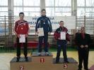 Mistrzostwa Mazowsza - Borkowice 2011