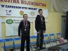 Mistrzostwa Mazowsza 2009