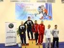 Mistrzostwa Polski Juniorów - Teresin 2011