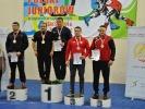 Mistrzostwa Polski Juniorów - Teresin 2016