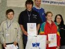 Mistrzostwa Polski Seniorek 2005