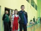 MWiM Juniorów i Młodzików 2007