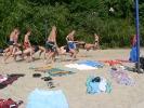 Obóz Gdynia 2007