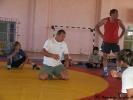 Obóz Giżycko 2008