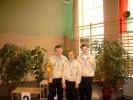 Ogólnopolska Olimpiada Młodzieży 2004