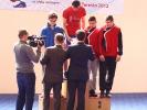 Puchar Mazowsza 2012