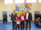 Puchar Mazowsza 2015