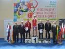 XI Międzynarodowy Turniej o Puchar Mazowsza -<br />Teresin 2016