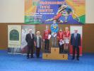 Puchar Mazowsza - Teresin 2018