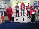Puchar Polski Juniorów i Kadetów -  Kraśnik<br />2016
