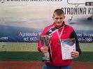 Puchar Polski Juniorów i Kadetów -  Kraśnik 2016