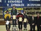 Puchar Polski Kadetek 2008
