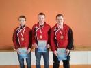 Puchar Polski Kadetów - Krasnystaw 2011