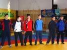 Puchar Polski Kadetów - Włodawa 2010