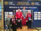 Puchar Polski Młodzieżowców i Seniorek - Racibórz 2017