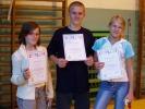 Rozpoczęcie roku szkolnego 2004