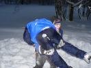 Trening sylwestrowy 2005