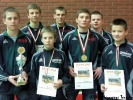 Turniej Zapaśniczy - Krasnystaw 2009