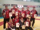 Międzynarodowe Mistrzostwa Polski Juniorów - Kraśnik 2011