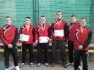 Międzynarodowy Turniej Juniorów - Koszyce 2011