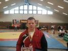 Międzynarodowy Turniej Kadetów - Luckenwalde 2011