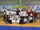 Ogólnopolska Olimpiada Młodzieży w zapasach w<br />stylu klasycznym - Białystok 2011