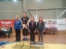 Puchar Polski Juniorek - Siedlce 2011