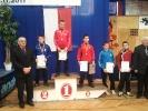 Puchar Polski Kadetów - Brzeg Dolny 2011