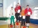 Międzynarodowe Mistrzostwa Polski Kadetów -<br />Świdwin 2012