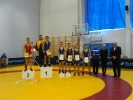 Puchar Polski Kadetów - Międzyzdroje 2012