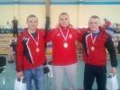 Międzynarodowe Mistrzostwa Polski Juniorów -<br />Osielsko 2013