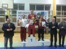 Mistrzostwa Polski Juniorów - Krasnystaw 2013