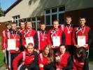 Ogólnopolska Olimpiada Młodzieży - Zgierz 2013
