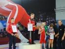 I Gala Zapaśnicza - Zgierz 2014