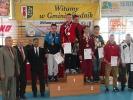 Międzynarodowe Mistrzostwa Polski Juniorów i Kadetów - Brzeźnica 2014