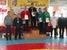 Międzynarodowe Mistrzostwa Polski Juniorów i<br />Kadetów - Brzeźnica 2014