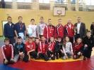 Międzywojewódzkie Mistrzostwa Młodzików - Borkowice 2014